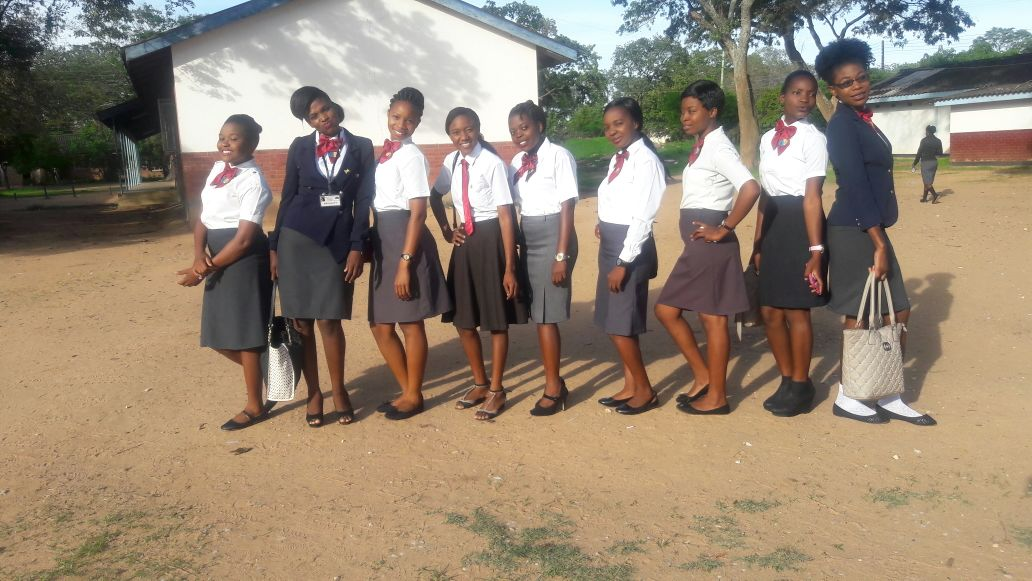 South Zambia Conference Adventist Youths - Viewing: Photo